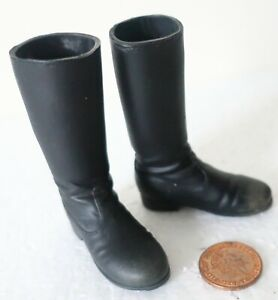 """Dragon 1/6th Scale WW2/WWII German Officers Boots """"Christoph """"Nico Hahn"""""""