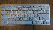 Caseflex Bluetooth-Tastatur (Wireless, für alle Betriebssysteme)