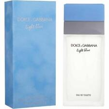 DOLCE and GABBANA LIGHT BLUE 3.4 EDT SP FOR WOMEN
