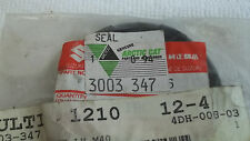 Arctic Cat New OEM oil seal 3003-347 Wildcat  #4170
