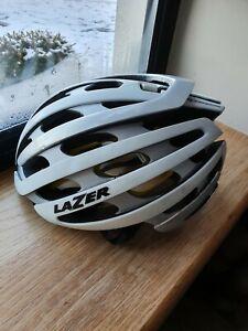 Lazer Z1 MIPS  white helmet size 58-61cm
