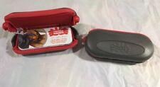 Handle Hands heat resistant cookware holders- Red