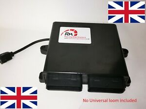 Standalone ECU Custom Made Universal Speeduino NOT Megasquirt DTA Link Racing