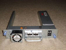 IBM TS3100 & TS3200 Sled For LTO5 HH V2 SAS ( No Tape Drive Include )