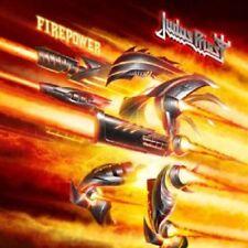 Judas Priest - Firepower ( 180g Vinyl LP) NEW  PRE-ORDER