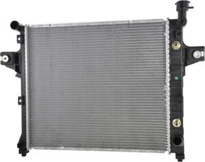 Radiator Fits: 2001-2004 Fits Jeep Grand Cherokee !!! BUY FROM THE BEST!!!