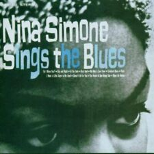 Nina Simone - Nina Simone Sings The Blues [CD]