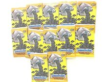 2018 TOPPS GARBAGE PAIL KIDS WE HATE THE '80s PACKS ( 12 PACK LOT )