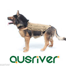 Unisex Vests for Dogs