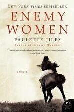 Enemy Women Jiles, Paulette Paperback