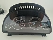 BMW X5 X6 F15 Speedo Speedometer X4 New 1036908460 1044663 Diesel Combination