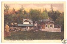 AK, Fichtelgebirge, Waldstein, Gaststätte, um 1920