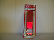 VINTAGE LEFT TAIL LIGHT 680-1190 FOR FORD VANS, PICK UPS , BRONCOS, 1974-1987