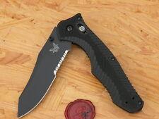 Benchmade Einhandmesser 810SBK OSBORNE, AXS, GLS