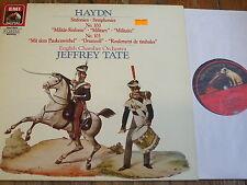 EL 27 0514 1 Haydn Symphonies 100 & 103 / Tate