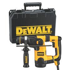 Dewalt D25323K 26mm SDS-Plus Rotay Hammer Drill / 220V