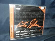 Petr appunto-l' opera Orgel vol. 2-Gunter ruggine/Westphal (TV)