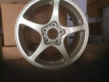 Corvette Painted thin spoke speedline wheels rims 17 x 8.5 2 Wheels