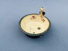 Anciens petit bol déco cuisine chouette  biscuits apéro art de la table