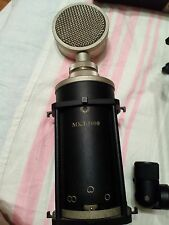 Oktava MKL-5000 Top Tube Recording Mic - Russian Power Supply, Russian Mic