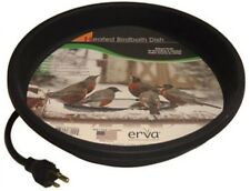 Erva D14Bh 14 in. dia. Heated Bird Bath Dish Replacement