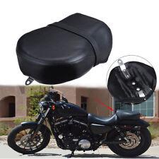 Sellino Sella Passeggero coprisella Per Harley-Davidson Sportster XL 883L 883XL