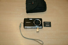 Samsung PL Series PL90 12.2MP Digitalkamera - Grau