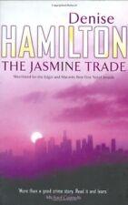 New, The Jasmine Trade (New Blood), Hamilton, Denise, Book