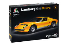 Lamborghini Miura Kit Italeri 1:24 IT3686