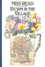 Storm in the Village (The Fairacre Series #3)-ExLibrary