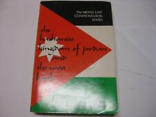 The Hashemite Kingdom of Jordan and the West Bank: A handbook