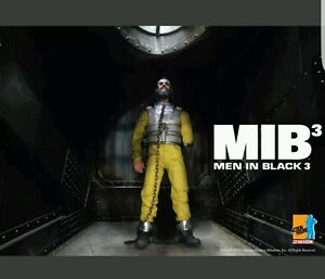 MIB3 Men In Black 3 Boris Prison Action Figure
