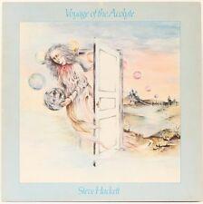 Voyage Of The Acolyte   Steve Hackett Vinyl Record