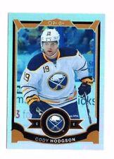 Cody Hodgson 2015-16 O-Pee-Chee, Rainbow Foil, Hockey Card !!