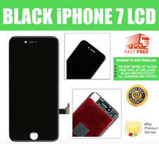 For iPhone 7 LCD Screen Digitizer Replacement Display Genuine OEM Black A1634 UK