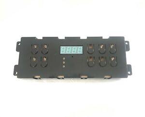 Genuine OEM Frigidaire 316557115 Oven Control Board 5304509493 316418200