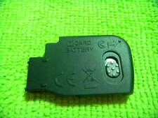 GENUINE NIKON P50 BATTERY DOOR PARTS FOR REPAIR