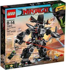 THE LEGO® NINJAGO® MOVIE™ 70613 Garmadon's Robo-Hai NEU OVP_ NEW MISB NRFB