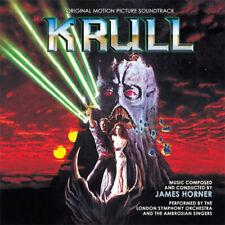 KRULL ~ James Horner 2CD LIMITED