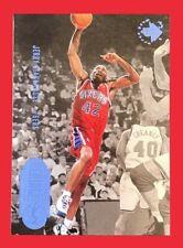 Jerry Stackhouse Basketball Card 1996-97 UD3 #60 Philadelphia 76ers NBA