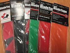 BladeTape Goaler Goalie Hockey Stick Rubber Grip Tape! New, Best Price All Color
