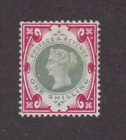 Great Britain stamp #126, MHOG, VVF, 1900, Queen Victoria, SCV $67.50