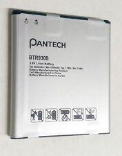 OEM BATTERY BTR930B for Pantech Perception Premia V ADR930L Verizon 2020mAh