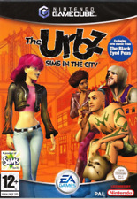 GAMECUBE/Wii ~ THE URBZ ~ SIMS IN THE CITY ~ {COMPLETE}