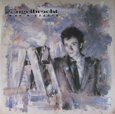 Ralf Engelbrecht - Kein Zurück: mit Product-Facts (WEA Vinyl-LP Germany 1985)