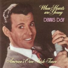Dennis Day-When Hearts Are Young CD NUOVO