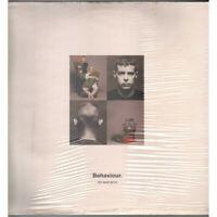 Pet Shop Boys LP Vinyl Behaviour/Emi Parlophone 64 7943101 Versiegelt