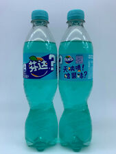 Fanta Mystery from China 500mL Bottle - 3 Pack