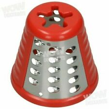 Tefal Red Grating Cone Attachment - Fresh Express  SS-193076 / SS193076