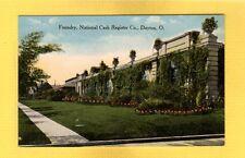 Dayton, Ohio,Foundry, National Cash Register Co.